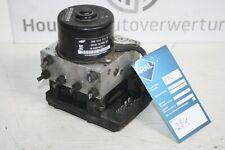 ABS Block 1J0614117B / 1J0907379D VW Golf #B281/B284