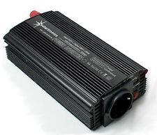 Spannungswandler 24V 600/1200 Watt Inverter Wechselrichter