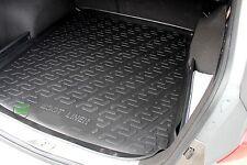 PREMIUM Antirutsch Gummi-Kofferraumwanne für HYUNDAI i40 CW KOMBI 2011