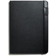 Genuine Official Amazon Leather Cover for Kindle DX - Black - Authentic Case