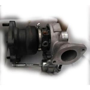 Returned Turbocharger Fit For Subaru Forester Impreza WRX EJ255 2.5L 49477-04000