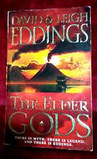 David Eddings    The Elder Gods