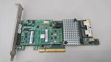 LSI MegaRAID SAS 9266-8i 8Port 6G SAS RAID Controller