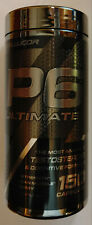 CELLUCOR P6 ULTIMATE 150 Caps. Strength Lean Muscle Energy Exp 4/22 NEW!