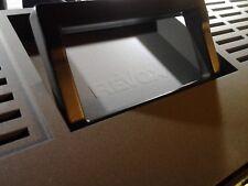 Revox B77 Case with new Nextel finish      ++++ ((( EXCHANGE  ))) ++++ LAST ONE