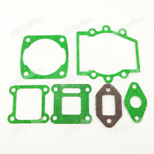 Engine Gasket Set Kit For 47cc 49cc Mini Moto Dirt Pocket Bike ATV Quad Minimoto