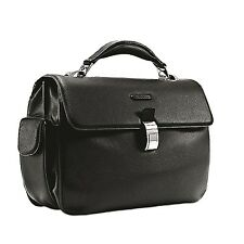 Piquadro Modus Brown Small sized briefcase/convertible backpack CA1095MO/TM2