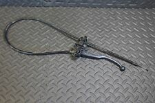 YAMAHA Banshee clutch perch lever & brake cable 1987-2006