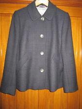 Petite Wool Formal Coats & Jackets for Women