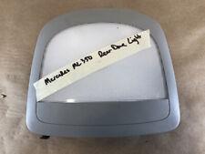 06-07 MERCEDES BENZ ML350 Rear Interior Dome Light OEM