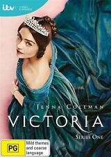 Victoria : Series 1 (DVD, 2016, 3-Disc Set), Region 4 (AU,NZ)