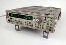 Hameg HM8130 - Programmable Function Generator / Funktionsgenerator