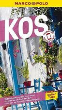 MARCO POLO Reiseführer Kos - Aktuelle Auflage 2020