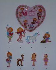 Fremdfiguren Die Spiegelburg - Prinzessin Lillifee - Auswahl untere Reihe