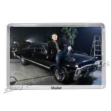 Jensen Ackles alias Dean Winchesteraus Supernatural - Fotomagnet 5mm Acryl [M5]