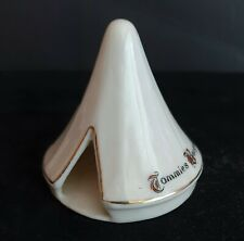 More details for world war-i ceramic crested china tommies bungalow by carlton w/aylesbury crest