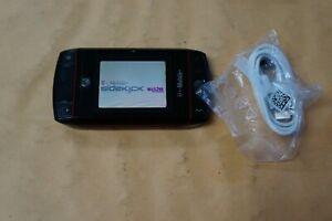 Motorola Sidekick Slide - RED/BLACK (T-Mobile) Cellular Phone FREE SHIP