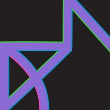 "New Order ‎12"" Singularity - Limited Edition Purple Vinyl - Europe (M/M)"