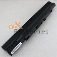 5200mAh Battery For ASUS UL80 UL80A UL80AG UL80VT A42-UL30 Notebook 8 Cell