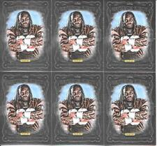 TRENT RICHARDSON 2012 Panini Black Friday Rookie Kings #4 FREE COMBINED S/H