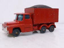 Husky No. 10 Diecast 1:64 Guy Warrior Coal Truck rot Corgi ohne OVP