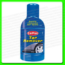 * Pack of 3 * Tar, Oil & Grease Remover 375ml [TAR375]