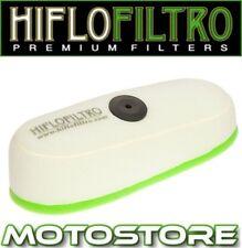 Hiflo Filtro De Aire Para Husaberg todos 4 tiempos modelos 2000-2003