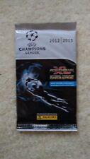 Panini  Champions League UEFA 2012/2013