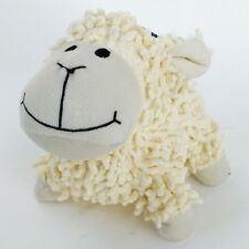 Good Boy Farmyard Flumpties Soft Sheep Lamb Animal Puppy/Dog Toy #08698