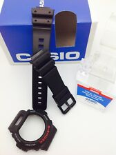 CASIO Genuine Band & Bezel + FREE BL BOX & Cradle G-SHOCK DW6900 DW-6900 DW6600
