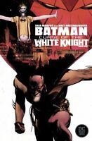 BATMAN: CURSE OF THE WHITE KNIGHT #1  DC comics NM 2019 Sean Murphy