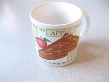 "Golden Pie coffee mug by ""Himark"""