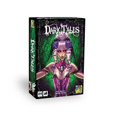 Dv Giochi - Dark Tales Gioco da tavolo