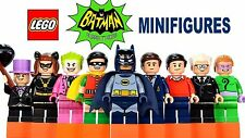 Lego DC Super Heroes 76052: Batman Classic TV Series 9 Minifigure Only - New