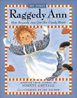 How Raggedy Ann Got Her Candy Heart (pb) by Johnny Gruelle NEW
