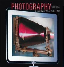 Photography by London, Barbara, Upton, John, Stone, Jim, Kobré, Ken, Brill, Bet