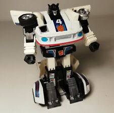 Transformers G1 Autobot Jazz Hasbro Takara 1984
