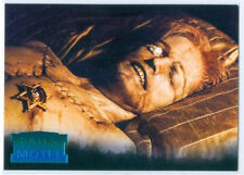 "SHELBY ""BLUE FOIL PARALLEL CARD #62"" BATES MOTEL SEASON 1"
