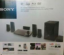 Sony BDV-N5200W 3D Blu-ray Heimkinosystem, 1000W, Bluetooth, NFC (C5589, C5601)