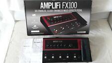 Line 6 Amplifi FX 100 - Multieffekt für E-Gitarre