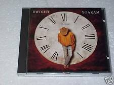 CD - DWIGHT YOAKAM - THIS TIME - Reprise 1993