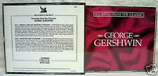 Readers Digest Favorite Classics Gershwin 2 CDs USED