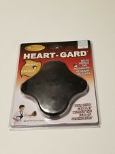 Markwort Heart Gard Chest Protection w/ Straps Child Guard, Youth up to 120 lbs