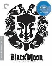 715515083317 Criterion Collection Black Moon With Cathryn Harrison Blu-ray