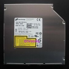 HL GA50N For Dell Alienware 15 17 18 M15x M17x M18x Series DVD RW Writer Drive