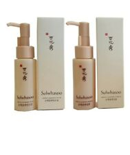 Sulwhasoo Gentle Cleansing Foam EX 50ml &Cleansing Oil EX 50ml 2pcs Free Gift