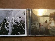 Casper  [2 CD Alben] Hinterland  + XOXO