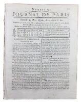 Discours de Robespierre sur l'Esclavage 1791 Colonie Barnave Martinique