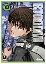 manga BTOOOM! tome 10 Jun'ya Inoue Glénat Neuf jeux Vidéo Junya Otogi Matsuri VF