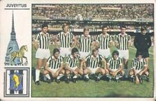 FIGURINA CALCIATORI PANINI 1971/72*JUVENTUS- RECUPERO